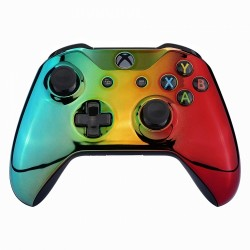 Xbox One Chrome Rainbow...