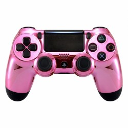 Playstation 4 Pink Chrome...