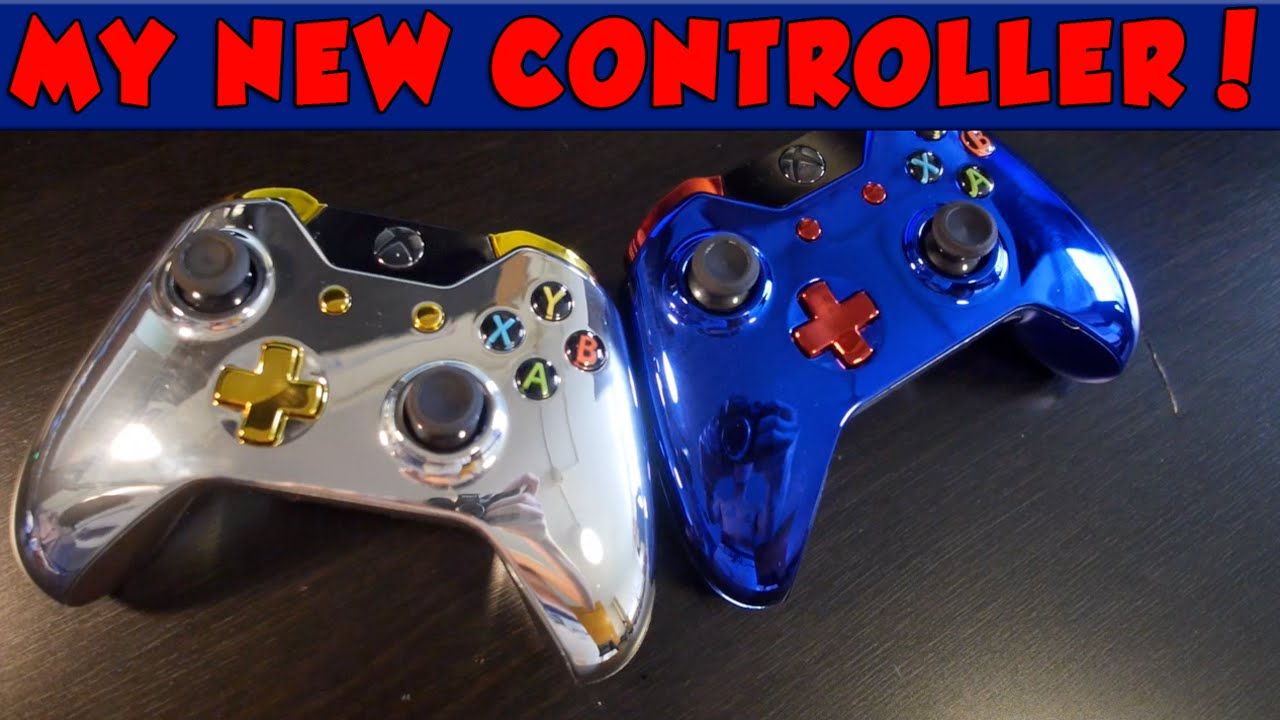 CHECK OUT THIS CONTROLLER REVIEW !